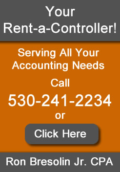 Contact Redding Certified Accountant